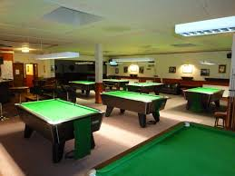 Professional Pool Table Size by 2 More Pool Tables At Newark Receive The Gcl Billiards Treatment