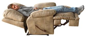 Camo Living Room Furniture Perfect Comfort For Your Living Room Courtesy Of The Recliner Sofa