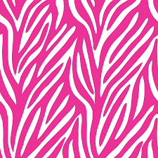 Zebra Home Decorations by Pink Zebra Wallpaper For Bedrooms Home Decorating Interior