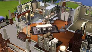 7th heaven house floor plan mod the sims your own designs