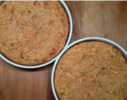 carrot cake gluten free low carb sugar free preheat to 350