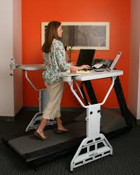 Treadmill Desk Diy by Trekdesk Treadmill Desk Pros U0026 Cons