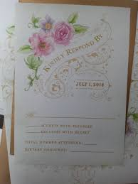vow renewal wording rsvp card wording and layout what did or will yours say weddingbee