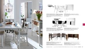 Ikea Catalog 2011 by Glass Dining Tables In Ikea Catalogue 2010 Glass Dining Tables In