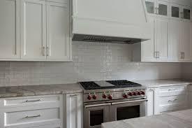 kitchen backsplash transitional style custom home glenview haus
