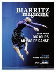 La Rentrée Avec Bureau Vallée Anglet Côte Basque Btz Mag 216 By Ville De Biarritz Issuu
