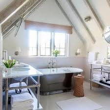 bathroom wood ceiling ideas cottage bathroom wood ceiling beams design ideas