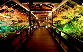 Different Types Of Japanese Gardens - koko en garden himeji city kinki japan travel guide and