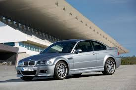 Bmw M3 E46 - totd which bmw m3 generation is best