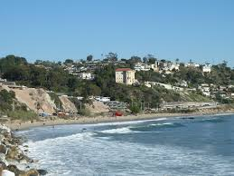 panoramio photo of cliffs shoreline and hillside homes at