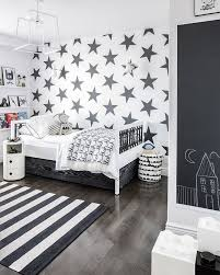 Best  Black And Grey Wallpaper Ideas Only On Pinterest Black - Black and white bedroom designs ideas