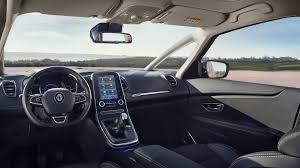 renault grand scenic 2017 interior renault scenic specs 2016 2017 autoevolution
