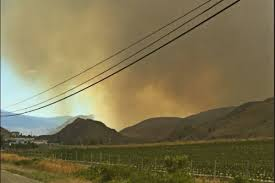 Bc Wildfire Drone by Update Ashcroft Wildfire Sits At 4 200 Hectares Ladysmith Chronicle
