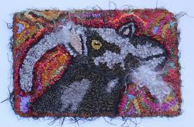 wool poppies cctrh hooker hill rug retreat