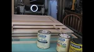 how to stain unfinished maple cabinets the do s and dont s of staining maple cabinet doors