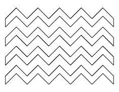 indiana pattern use the printable outline for crafts creating
