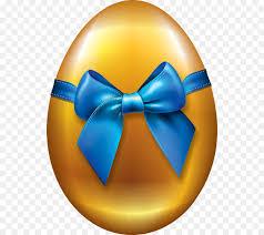 gold easter egg golden easter egg easter egg clip tie eggs png