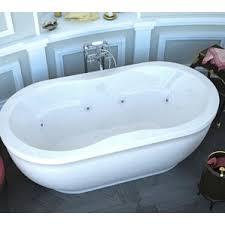 Whirlpool Tubs You U0027ll Love Wayfair Air U0026 Whirlpool Tub Freestanding Bathtubs You U0027ll Love Wayfair