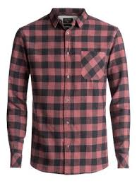 mens shirts woven shirts collection for quiksilver