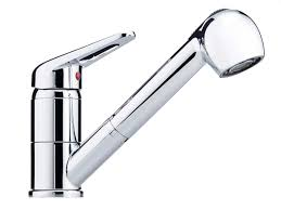 franke tap active window with pull out nozzle stainless steel