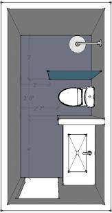 Bathroom Floor Plan by 5 U0027 X 10 U0027 Bathroom Layout Help Welcome Small Bathroom Addition