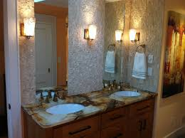 bathroom medicine cabinets lights master vanities double sink with