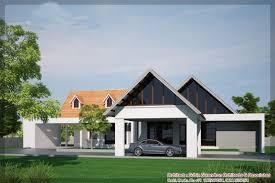 single level house plans u2013 modern house