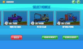 hill climb race mod apk mountain car climb android apps on play