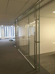 quantum glazed wall system with 1 2