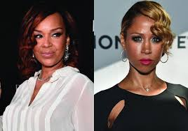 lisa raye and husband fight newhairstylesformen2014com lisa raye admits she got stacey dash fired from single ladies