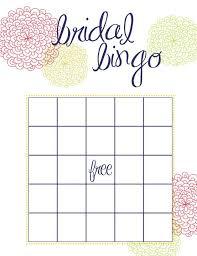 templates bridal shower templates games with diy wedding menu