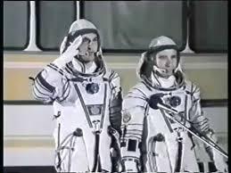 emergency rescue of astronauts soyuz t10 1 1983 russian