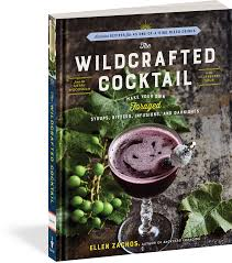 the wildcrafted cocktail workman publishing