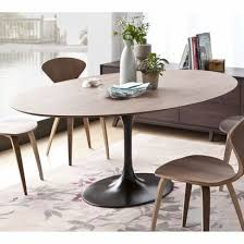 oval depth and table saarinen tulip oval dining table bentwood chairs white oak and norman