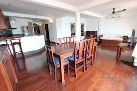 french colonial 2 bedroom apartment on riverside phnom penh pp