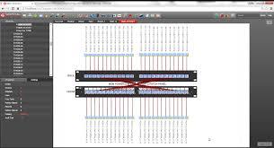 cable management software dcim network documentation u0026 osp software