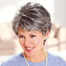 salt and pepper hair colour hairstyles to do for salt and pepper hairstyles best ideas about
