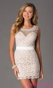 lace dresses sleeveless lace dress ivory sleeveless dress