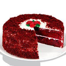 history of red velvet cake