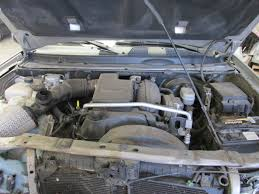 parting out 2005 gmc envoy xl 4x4 4 2l ll8 engine 4l60e m30