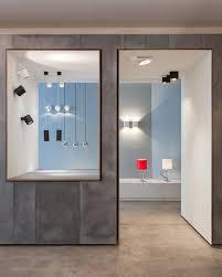 new york lighting company de castelli showroom luceplan new york city