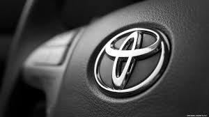 toyota desktop site toyota logo wallpapers wallpapersin4k net