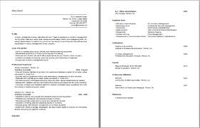 Basic Resume Objective Examples by Resume Objective Examples Customer Service Supervisor