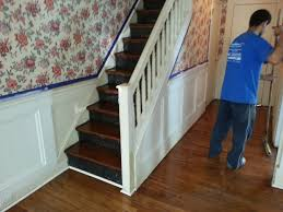 Installing Laminate Flooring On Stairs Stairs Excellence Hardwood Floors Refinishing Installation And