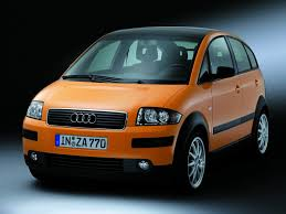 silver audi a2 on oz wheels audi a2 audi and wheels