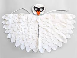 Snowy Owl Halloween Costume Snowy Owl Halloween Costume Halloween Costumes