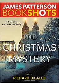 amazon com the christmas mystery a detective luc moncrief