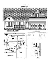 augusta ii home builders raleigh nc wynn homes