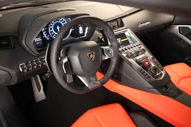 lamborghini inside 2016 lamborghini aventador history photos on better parts ltd