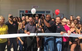 Winghouse by Ribbon Cutting Winghouse Bradenton Herald